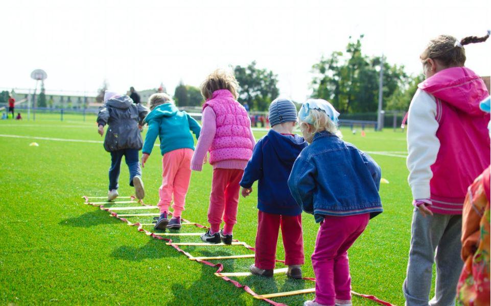 curriculum of preschool for children